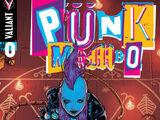 Punk Mambo Vol 1 0