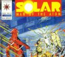 Solar, Man of the Atom Vol 1 9