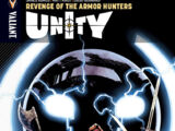 Unity: Revenge of the Armor Hunters (TPB)