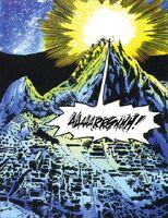 X-O Manowar Vol 1 34 001 Machu Picchu