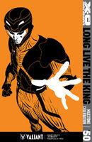 X-O Manowar Vol 3 50 Martin Variant
