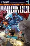 Armor Hunters Harbinger Vol 1 1