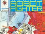 Magnus, Robot Fighter Vol 1 10