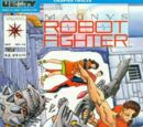 Magnus, Robot Fighter Vol 1 16