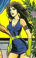 Elzy (Valiant Comics)