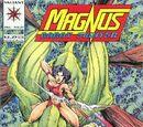 Magnus, Robot Fighter Vol 1 31