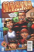 Magnus Robot Fighter Vol 2 18