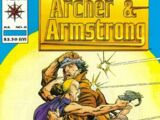 Archer & Armstrong Vol 1