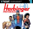Harbinger Renegade Vol 1 8
