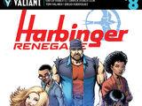 Harbinger Renegade Vol 1 8