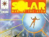 Solar, Man of the Atom Vol 1 14