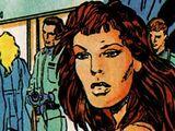Swallow (Valiant Comics)