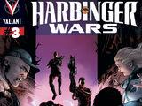 Harbinger Wars Vol 1 3