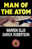 Solar Man of the Atom Vol 2 1