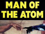 Solar, Man of the Atom Vol 2 1