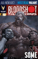 Bloodshot and HARD Corps Vol 1 18
