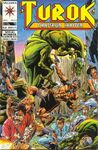 Turok Dinosaur Hunter Vol 1 2