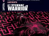 Wrath of the Eternal Warrior: Labyrinth (TPB)