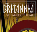 Britannia: Lost Eagles of Rome Vol 1