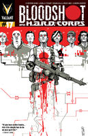 Bloodshot and HARD Corps Vol 1 17