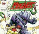 Magnus, Robot Fighter Vol 1 34