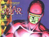 The Original Doctor Solar, Man of the Atom Vol 1 1