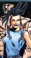 X-O Manowar Vol 1 38 008 Empath