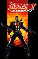 Bloodshot Yearbook Vol 1 1 Textless