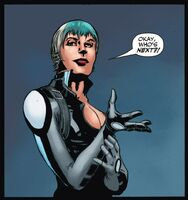 Doctor Mirage Shadowman-v4-11 001