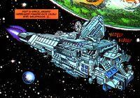 Galapagos II Solar-Man-of-the-Atom-v1-41 001
