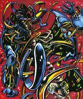 X-O Manowar Vol 1 30 014 Paul Bouvier