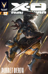X-O Manowar v3-12