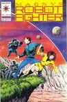 Magnus Robot Fighter Vol 1 20