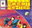 Magnus, Robot Fighter Vol 1 20