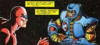 X-O Manowar Vol 1 13 015 XO Seed