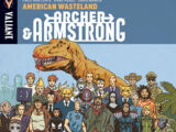 Archer & Armstrong: American Wasteland (TPB)