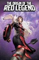 Divinity III BS Origin of Red Legend