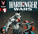 Harbinger Wars (Valiant Entertainment)