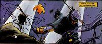 Ninjak Vol 1 6-16