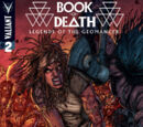 Book of Death: Legends of the Geomancer Vol 1 2
