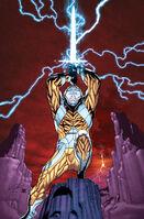 X-O Manowar Vol 3 24 Henry Variant Textless