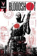 Bloodshot Vol 3 1 Aja Variant