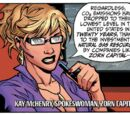 Kay McHenry (Valiant Entertainment)