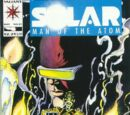 Solar, Man of the Atom Vol 1 21