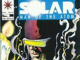 Solar, Man of the Atom Vol 1 21