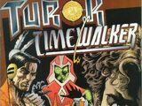 Turok, Timewalker: Seventh Sabbath Vol 1 1