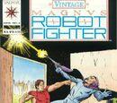 Vintage Magnus, Robot Fighter Vol 1 4