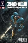 X-O Manowar v3-11