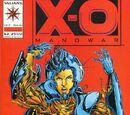 X-O Manowar Vol 1 21