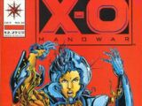 X-O Manowar Vol 1 21